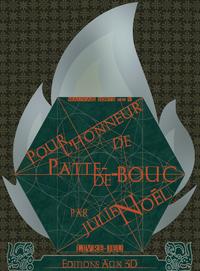 Livre numérique Pour l'honneur de Patte-de-Bouc