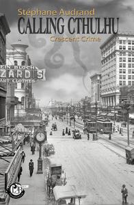 Livre numérique Crescent Crime