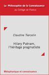 Electronic book Hilary Putnam, l'héritage pragmatiste