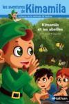 Livre numérique Kimamila et les abeilles - Dès 5 ans