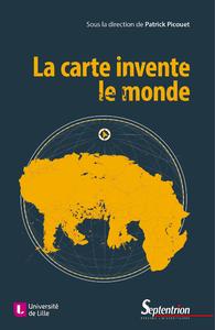 Livre numérique La carte invente le monde