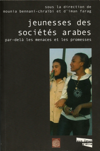 Livre numérique Jeunesses des sociétés arabes