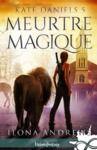 Electronic book Meurtre Magique