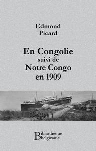 Livre numérique En Congolie