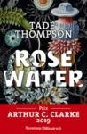 Livro digital Rosewater (Tome 1)
