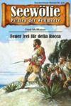 Livre numérique Seewölfe - Piraten der Weltmeere 510