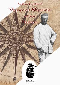 Electronic book Voyage en Abyssinie et au Harrar