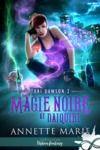 Livre numérique Magie noire et Daiquiri