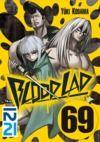 Livre numérique Blood Lad - chapitre 69