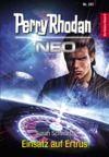 Livre numérique Perry Rhodan Neo 207: Einsatz auf Ertrus