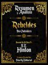 Livre numérique Resumen Y Analisis: Rebeldes (The Outsiders) - Basado En El Libro De S. E. Hinton