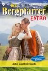 Livro digital Der Bergpfarrer Extra 3 – Heimatroman