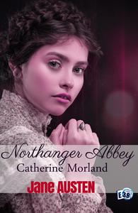 Livre numérique Catherine Morland