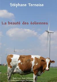 Livre numérique La beauté des éoliennes