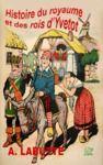 E-Book Histoire du royaume et des rois d'Yvetot