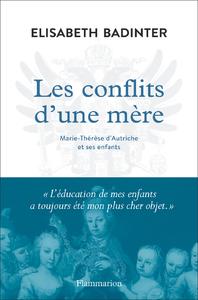 Livre numérique Les conflits d'une mère. Marie-Thérèse d'Autriche et ses enfants