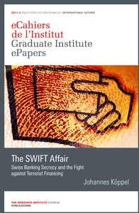 Electronic book The SWIFT Affair