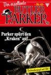 Livre numérique Der exzellente Butler Parker 43 – Kriminalroman