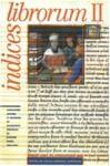 Livre numérique Indices Librorum, II