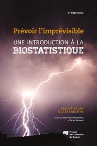 Livre numérique Une introduction à la biostatistique, 2e édition