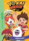 Livre numérique Yo-kai Watch 20 - Trouillard !
