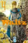 Livre numérique Waltz - tome 04