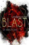 Livre numérique Undercover: Blast