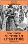 Livre numérique 3 Books To Know Victorian Literature