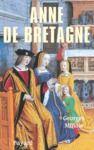 Livro digital Anne de Bretagne