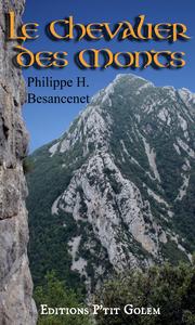 Livre numérique Le Chevalier des Monts