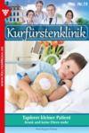 E-Book Kurfürstenklinik 79 – Arztroman