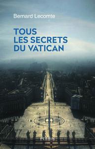 E-Book Tous les secrets du Vatican