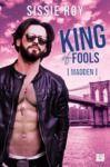 Livre numérique King of fools - Madden