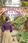 Livre numérique L'Héritage de la villa aux étoffes