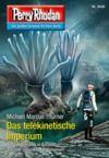 Livre numérique Perry Rhodan 3036: Das telekinetische Imperium
