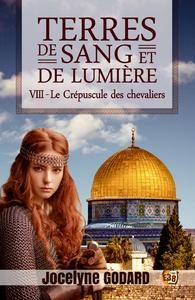 Livre numérique Le Crépuscule des chevaliers