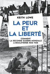 E-Book La Peur et la liberté