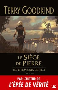 Electronic book Le Siège de pierre
