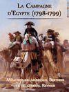 Livre numérique La campagne d'Egypte (1798-1799)