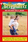 Livre numérique Der Bergpfarrer 251 – Heimatroman