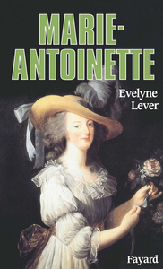 Livre numérique Marie-Antoinette