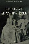 Livre numérique Le roman au XVIII siècle