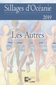 Livre numérique Sillages d'Océanie 2019