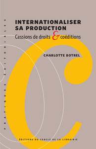 Livre numérique Internationaliser sa production