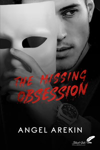 Livre numérique The Missing Obsession (dark romance)