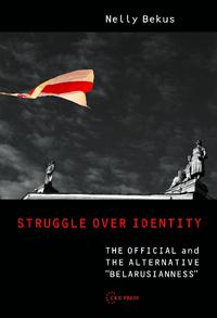 Livre numérique Struggle over Identity