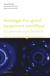 Electronic book Sociologie d'un grand équipement scientifique