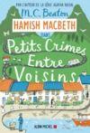 Livre numérique Hamish Macbeth 9 - Petits crimes entre voisins