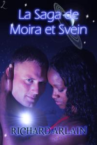 Livre numérique La Saga de Moira et Svein