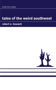 Livre numérique Tales of the Weird Southwest